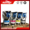 Ink Pack with Compatible Disposable Ink Chip