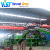 Car Tire Recycling Plant Used Tire Shredder Machine for Sale Recycling Rubber Tires Machines