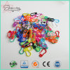 Wholesale 22mm Plastic Bulb Shaped Safety Pins for Cloth label
