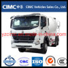 HOWO A7 6*4 371HP 10m3 Transit Mixer/ Concrete Mixer Truck/ Mixer Truck