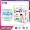 Competitive Price Attractive Package Super Soft Baby Diaper with Wetness Indicator