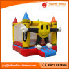 Inflatable Jumping Bouncy House Moonwalk Toy for Amusement Park (T1-514)