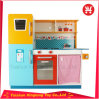 High Quality Low Price Wooden Kitchen Toy