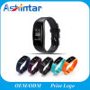 GPS Movement Distance Fitness Tracker Sleep Pedometer Heart Rate Monitor Smart Bracelet