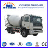High Quaility Utility Mini Truck Concrete Mixer