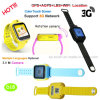 3G WiFi Touch Screen GPS Tracker Watch for Child (D18)