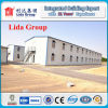 Steel Villa/Light Steel Prefab House/Prefab Building