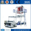 High Speed HDPE/LDPE/LLDPE Plastic Film Blowing Machine