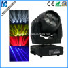 Mini LED Moving Head Beam Light with 4*12W RGBW 4in1 LED Chip