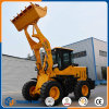 China Manufacture 1.8ton Front Wheel Loader with Competitive Price (ZL26)