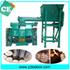 Automatic Biomass Hardwood Sawdust Briquette Machine