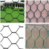 Steel Wire Hexagonal Wire Mesh Galvanized Animal Cages