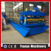 Roof Tile Roll Forming Machine Metal Roofing Tile Roll Fomer