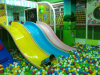 New in 2014 The Best Funny Indoor Children Playground