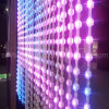 Scroll LED Light for Outdoor or Indoor Use