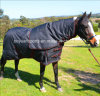 Waterproof and Breathable and Ripstop Winter Horse Blankets