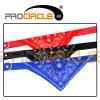 Nylon Leather, Adjustable Triangle Bandana Pet Collar (PC-TN1001)