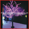 LED Cherry Blossom Tree Light for Outdoor Projection