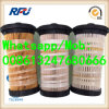 4461492 White Yellow Fuel Filter for Perkins Caterpillar (4461492, 360-8960)
