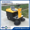 Small Electric Road Sweeper for Sale (KW-1050)