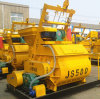 The Famous Brand Changli Twin-Shaft Concrete Mixer (JS500) for Sale