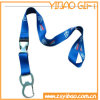 Heat Transfer Printing Lanyard with Hook Attach (YB-LY-02)