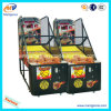 Coin Operated Games Ordinary Street Basketball Machine for Sale