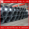 Iron Material Steel Rebar in Coil