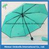 3 Folding Promotion Gift Sun and Rain Umbrella Parasol