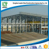 Indoor Steel Structure