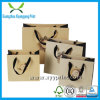 Factory Custom Made High Quality Paper Packing Bag Wholesale