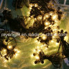 IP65 10m LED Bulb String Light, Waterproof Outdoor Christmas Lights