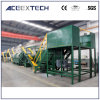 Cost of Pet Raw and Recycled Material Extruder Machine Plastic Recycling Machine Price