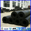Port Dock Offshore Cylindrical Rubber Fender