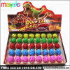 3*4cm New Creative Magic Water Growing Hatching Dinosaur Egg Toy for Kids