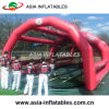 Portable Funny Adult Sports Game Inflatable Batting Cage