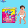 Disposable Baby Training Pants, Baby Pull Diaper, Panty Diaper