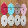 "4"" Wet Polishing Pad 4step High Efficiency Diamond Tools for Granite Stone"