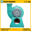 9-19 Medium Pressure Induced Draft Iron Industrial Centrifugal Exhaust Fan for Production Dust Exhaust ISO