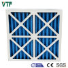 G4 Pleat &Panel Disposable Cardboard G4 Pre Air Filter for Air Condition System (factory)