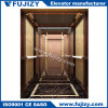 Home Lift with Luxury Decoration