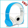 85 dB Kids Headphone Privated Headphone Children Headset From OEM Factory