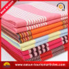 OEM Design 100% Cotton Bed Sheet Set with Embroidery