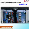 6-Layer Coextrusion Blow Moulding Machine for Fuel Tank