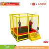 GS Proved Ce Certificated Different Size Rectangle Trampoline (HD16-223A)