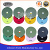 100mm Diamond Dry Polishing Disc for Polishing Marble