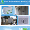 Greeninsulated Precast EPS Concrete Cement Sandwich Wall Panels for Jordan