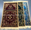 Custom Soft Arabic Muslim Rug Prayer Carpet Mat