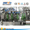 Automatic Small Beer Filling and Bottling Machine for Exporting Europe