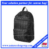 Mens Fashion Leisure Nylon Backpack for Travel and Campus